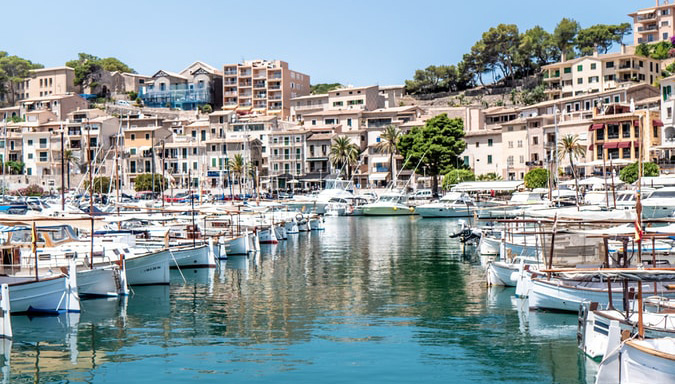 Limassol Marina Event