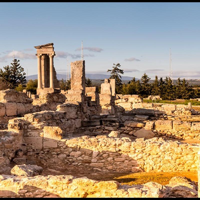 Apollo Temple (Limassol District)
