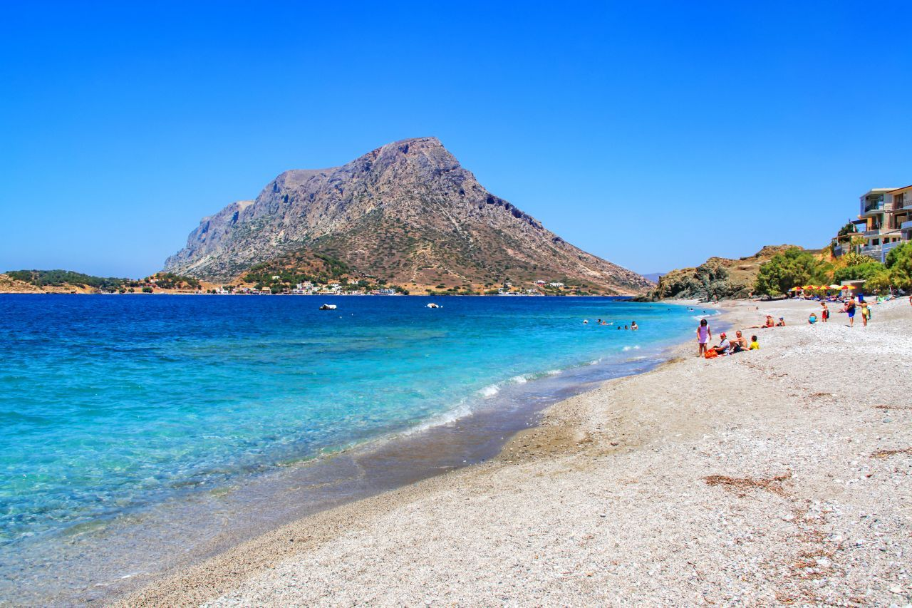 Kalymnos Beach
