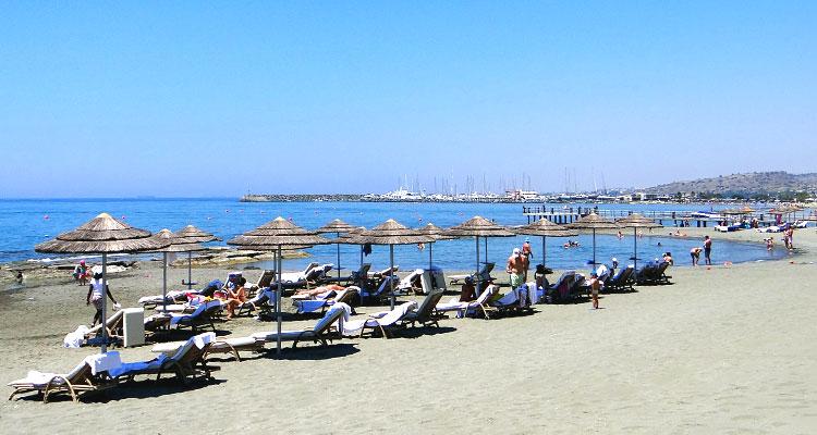 Panagies Beach